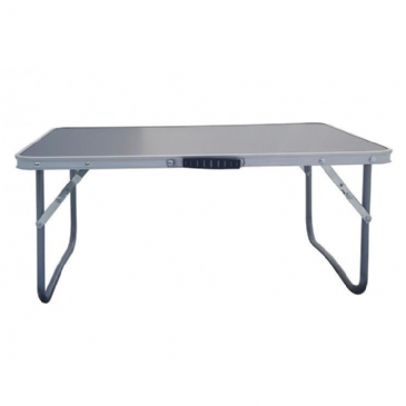 SunnCamp Domingo Aluminium Small Folding Camping Low Table